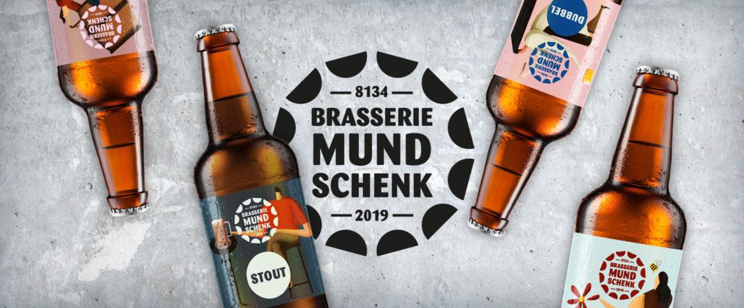Brasserie Mundschenk News